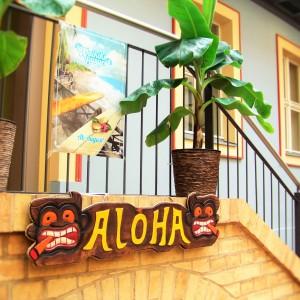 Waikiki Burger Aloha