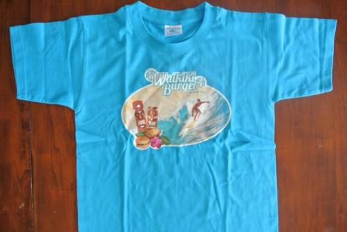 Waikiki Shirt Blue