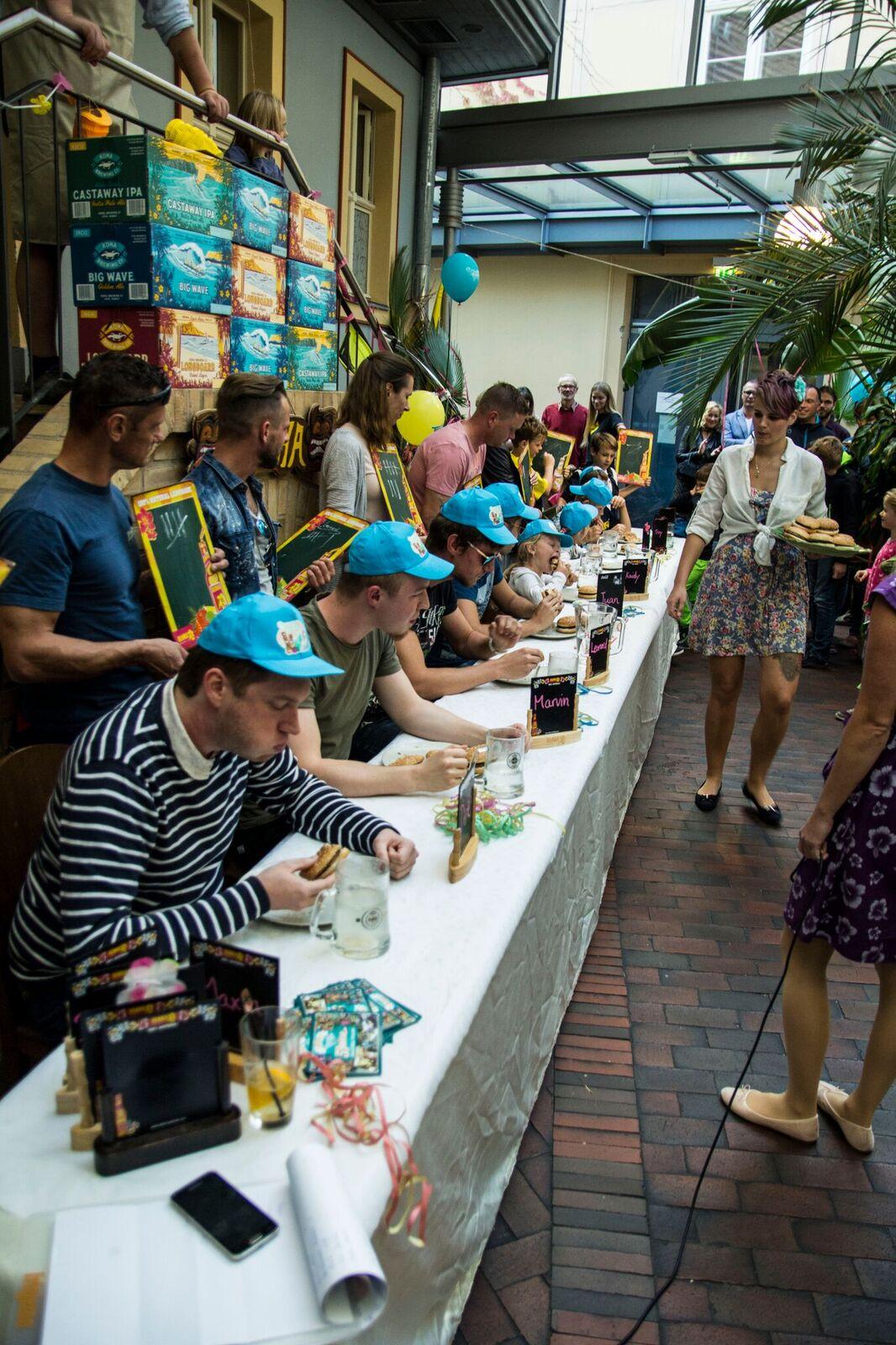 Waikiki Neumarkt